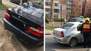 Accidente cu victime în Constanța, în mai puțin de două ore