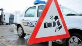 Accident grav! Patru mașini implicate și trei victime, pe bulevardul Lăpușneanu