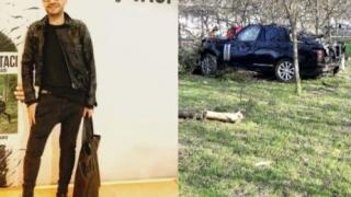 Airbagurile mașinii cu care a murit Răzvan Ciobanu s-au deschis la 126 km/h
