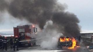 România este prima în Europa la decesele cauzate de accidente rutiere