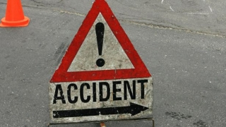 Doi copii, morți în urma unui înfiorător accident de circulație