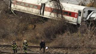 Grav accident feroviar! 17 morți și peste 120 de răniți