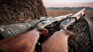 Copil de 13 ani, împuşcat la vânătoare