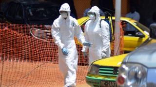 OMS a confirmat un nou caz de Ebola în Sierra Leone