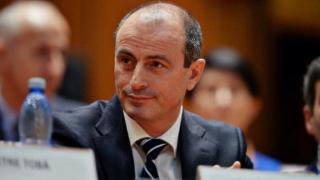 Iohannis a luat act de demisia lui Irimescu de la Ministerul Agriculturii