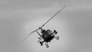 Un cunoscut om de afaceri s-a prăbuşit cu elicopterul. În ce stare este milionarul