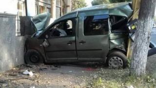 Accident grav în Mamaia! Victima, târâtă pe șosea aproape 200 de metri