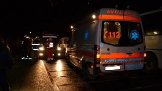 Accident rutier grav, cu mai multe VICTIME, la ieșirea din Ovidiu