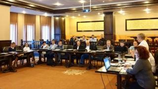 Proiect al Administraţiei Canalelor Navigabile cu parteneri din șapte țări