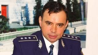 Secretele şefului Poliţiei acoperit de premierul Tudose