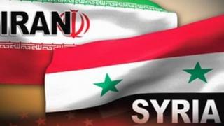 Acord de cooperare în domeniul militar între Siria și Iran