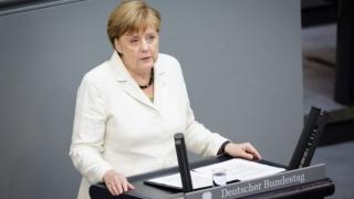 Criza politică din Germania s-a încheiat. Acord pentru o nouă coaliţie