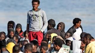 Acord germano-spaniol pe migraţie! Italia şi Grecia, în expectativă