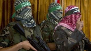Grupările Fatah și Hamas încheie un acord pentru organizarea de alegeri în Cisiordania și Gaza