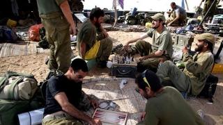 Acord de încetare a focului între Gruparea Hamas şi Israel