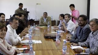 Guvernul columbian va semna noul acord de pace cu FARC, la Bogota