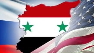 Acord între Rusia și SUA în privința îmbunătățirii coordonării militare în Siria