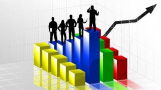 Confirmare: economia României a crescut cu 4,8% în ultimul an