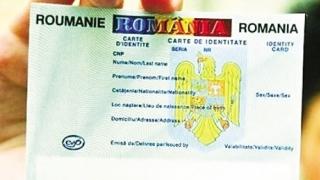 Deţinuţii vor fi scutiţi de taxa pentru eliberarea actelor de identitate