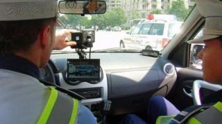 Acțiune a polițiștilor rutieri din toate statele europene