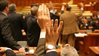 Activitatea Comisiei pe legile justiţiei, prelungită cu 120 de zile