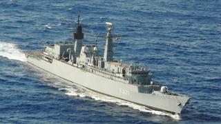 Activitate militară non-stop în Marea Neagră, timp de 5 zile