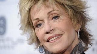 Mărturisire: Actrița Jane Fonda, violată și abuzată sexual în copilărie