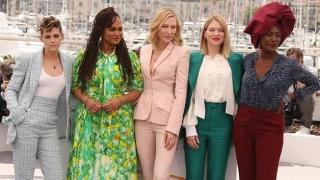 Cannes 2018: protest pe covorul roşu