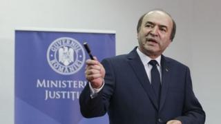 Ministrul Justiţiei, acuzat de dezinformare de sindicaliștii din Administrația Națională a Penitenciarelor