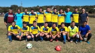 Rocadă în fruntea clasamentului Ligii a VI-a constănţene la fotbal