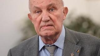 Academicianul Dinu C. Giurescu a decedat