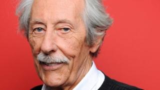 Jean Rochefort, un gentleman al cinematografiei franceze, a decedat