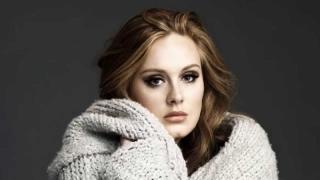 Adele va încheia un contract record cu casa de discuri Sony