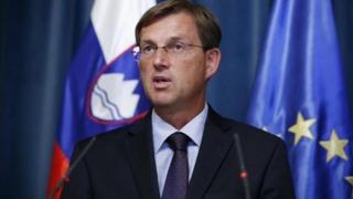 A demisionat premierul Sloveniei. O decizie a Curții Constituţionale nu i-a fost pe plac