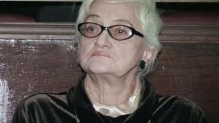 """Adevărul"" a omorât-o pe actrița Olga Tudorache!"