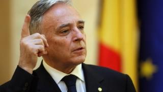 Isărescu: Adevărul e că noi n-am fost pregătiți să intrăm în UE, în 2007