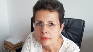 Adina Florea renunţă la candidatura pentru şefia Secţiei de anchetă