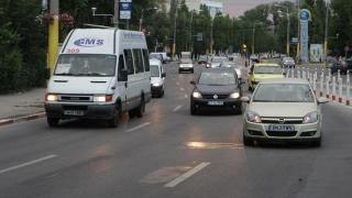 Adio, maxi-taxi în Constanța!?!