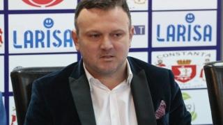 Preşedintele executiv şi preşedintele CD al SSC Farul au demisionat. Urmează Petre Grigoraş?