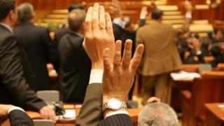 Modificarea Codului de procedură civilă, adoptată după o decizie CCR