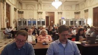 A doua zi a şedinţei de lucru a ETF la Bucureşti: o radiografie complexă a sistemului