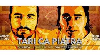 Între teluric și celest: Adrian Naidin și Ionuț Micu, pe scenă la Doors Constanța