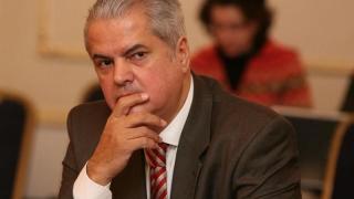 Adrian Năstase, audiat de procurori în dosarul Rompetrol II