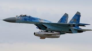 Aeronavă americană, interceptată de ruși în Marea Neagră