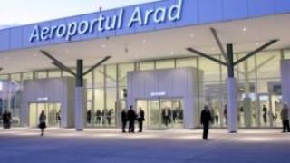 Ministerul Transporturilor preia Aeroportul Arad, modernizat cu 2 millioane de euro