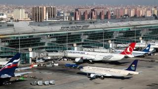 Aeroportul Atatürk din Istanbul va fi închis trei zile