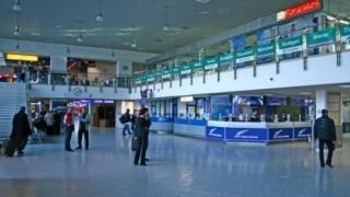 Turiști români, blocați la Lisabona