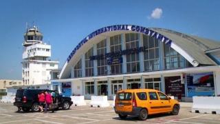 Taxiurile din aeroporturi la control. Au fost vizați și taximetriștii de la Mihail Kogălniceanu