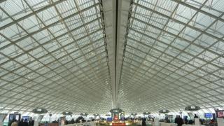 Alertă pe aeroportul Charles de Gaulle, Paris, din cauza unor false dispozitive explozive