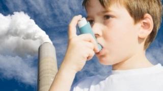 Aproape 17 milioane de bebeluși respiră aer poluat în întreaga lume